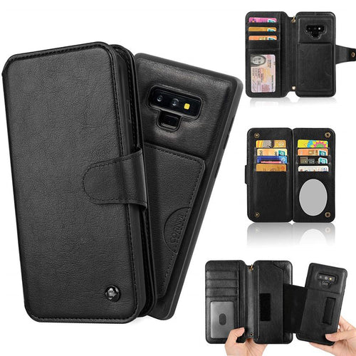 Samsung Note 9 Card Holder Case