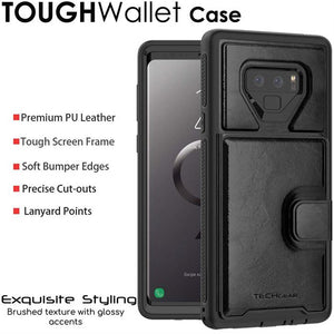 Best Samsung Note 9 Card Slots Case - Free Next Day Delivery