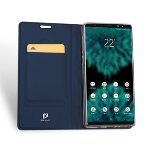 Best Samsung Note 9 Card Wallet Case - Free Next Day Delivery