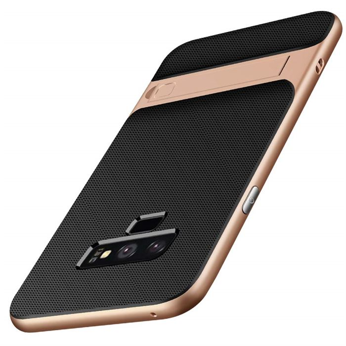Samsung Note 9 Full Hybrid Case