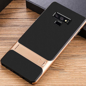 Best Samsung Note 9 Full Hybrid Case - Free Next Day Delivery