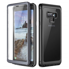 Load image into Gallery viewer, Best Samsung Note 9 Full Protection Case - Free Next Day Delivery