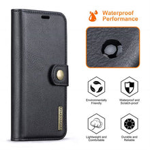 Load image into Gallery viewer, Best Samsung Note 9 Magnet Wallet Case - Free Next Day Delivery
