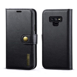 Best Samsung Note 9 Magnet Wallet Case - Free Next Day Delivery
