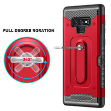 Load image into Gallery viewer, Best Samsung Note 9 Magnetic Case - Free Next Day Delivery