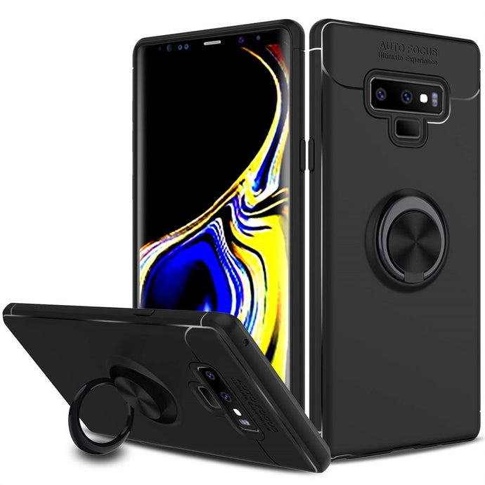Best Samsung Note 9 Ring Holder Case - Free Next Day Delivery