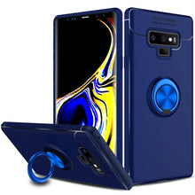 Load image into Gallery viewer, Best Samsung Note 9 Ring Holder Case - Free Next Day Delivery