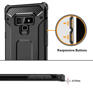 Best Samsung Note 9 Shockproof Case - Free Next Day Delivery