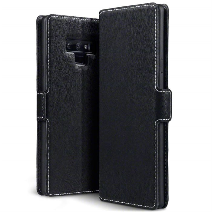 Samsung Note 9 Vintage Leather Case