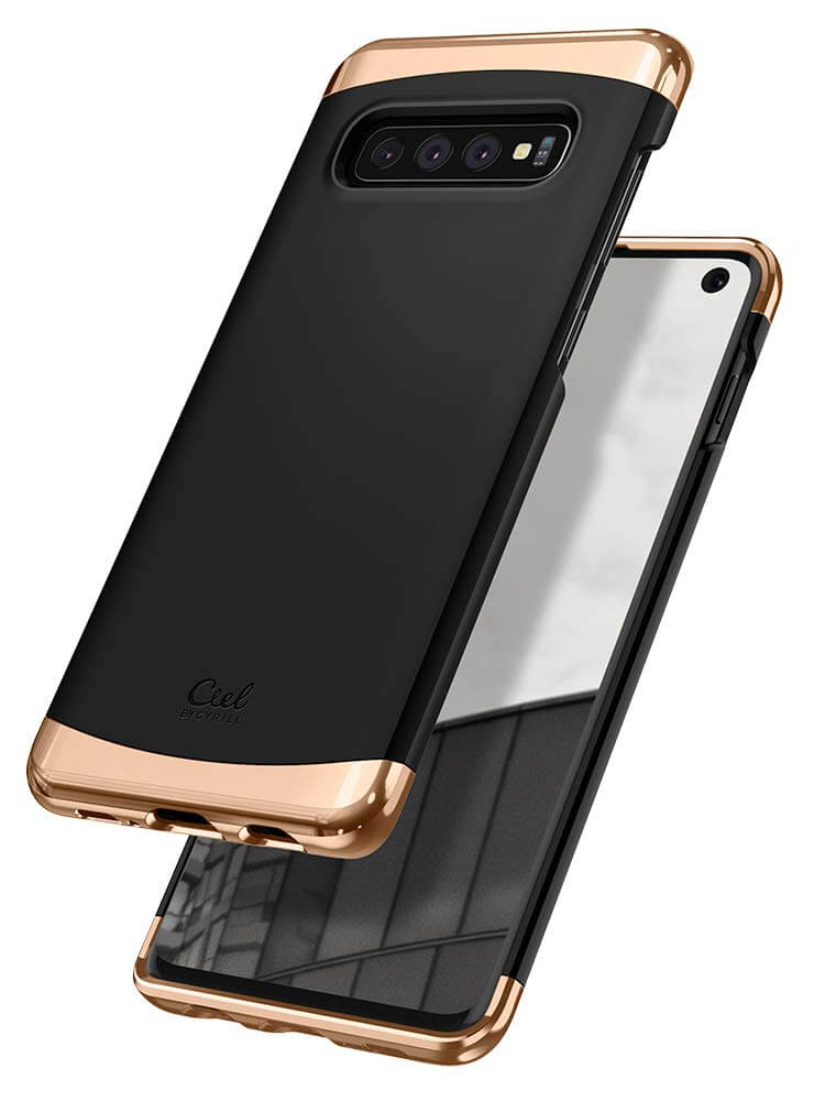 Best Samsung S10 360 Protection Case - Free Next Day Delivery