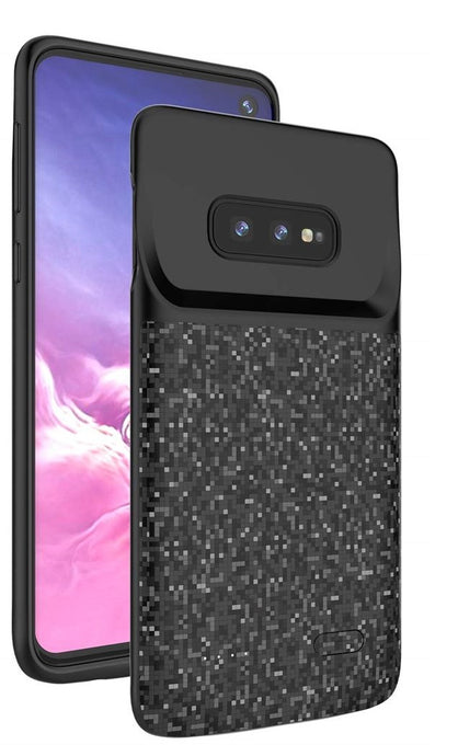 Samsung S10 E Battery Case