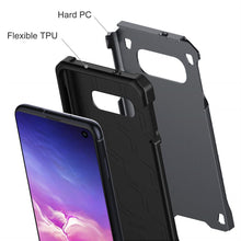 Load image into Gallery viewer, Best Samsung S10E Dual Layer Case - Free Next Day Delivery