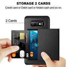 Load image into Gallery viewer, Best Samsung S10E Hidden Wallet Case - Free Next Day Delivery