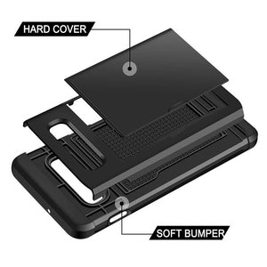 Best Samsung S10E Hidden Wallet Case - Free Next Day Delivery