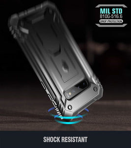 Best Samsung S10E Military Case - Free Next Day Delivery