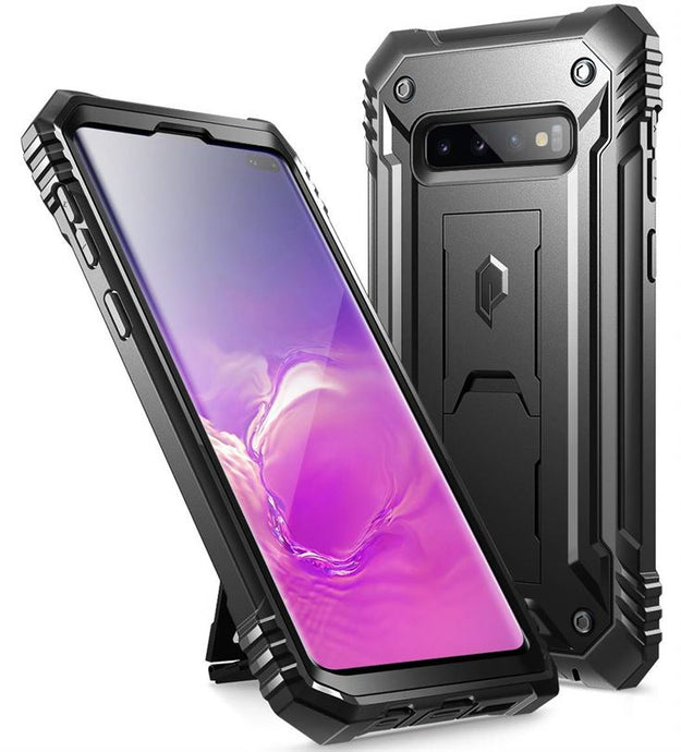 Samsung S10 E Military Case