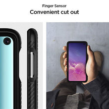 Load image into Gallery viewer, Best Samsung S10E Shockproof Case - Free Next Day Delivery