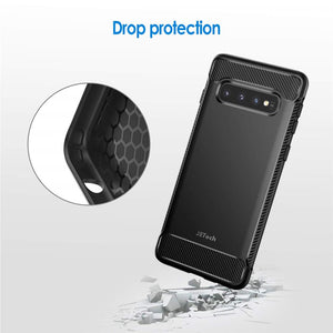 Best Samsung S10 Hard Shield Case - Free Next Day Delivery
