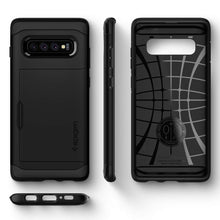 Load image into Gallery viewer, Best Samsung S10 Hidden Wallet Case - Free Next Day Delivery