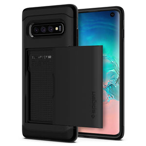 Best Samsung S10 Hidden Wallet Case - Free Next Day Delivery