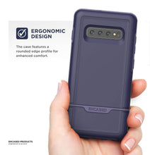 Load image into Gallery viewer, Best Samsung S10 Military Protection Case - Free Next Day Delivery
