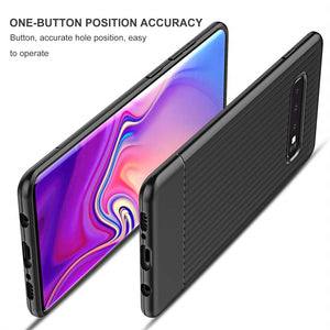Best Samsung S10 Plus Anti Collision Case - Free Next Day Delivery