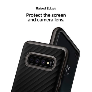Best Samsung S10 Plus Hybrid Case - Free Next Day Delivery
