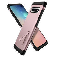 Load image into Gallery viewer, Best Samsung S10 Plus Kickstand Case - Free Next Day Delivery