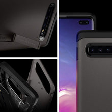 Load image into Gallery viewer, Samsung S10 Plus Kickstand Case