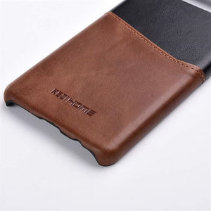 Best Samsung S10 Plus Leather Wallet Case - Free Next Day Delivery