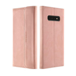 Best Samsung S10 Plus Magnetic Wallet Case - Free Next Day Delivery