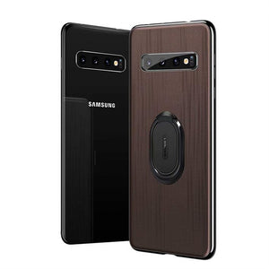 Best Samsung S10 Plus Ring Holder Case - Free Next Day Delivery
