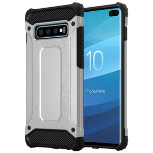 Best Samsung S10 Plus Shockproof Heavy Duty Case - Free Next Day Delivery