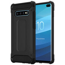Load image into Gallery viewer, Best Samsung S10 Plus Shockproof Heavy Duty Case - Free Next Day Delivery