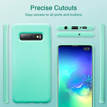 Load image into Gallery viewer, Best Samsung S10 Plus Touch Soft Case - Free Next Day Delivery