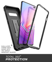 Load image into Gallery viewer, Best Samsung S10 Plus Ultra Heavy Duty Case - Free Next Day Delivery