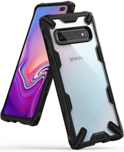Load image into Gallery viewer, Best Samsung S10 Plus X Bumper Case - Free Next Day Delivery