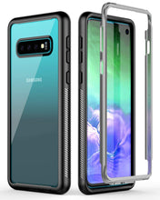 Load image into Gallery viewer, Samsung S10 Premium Bumper Case