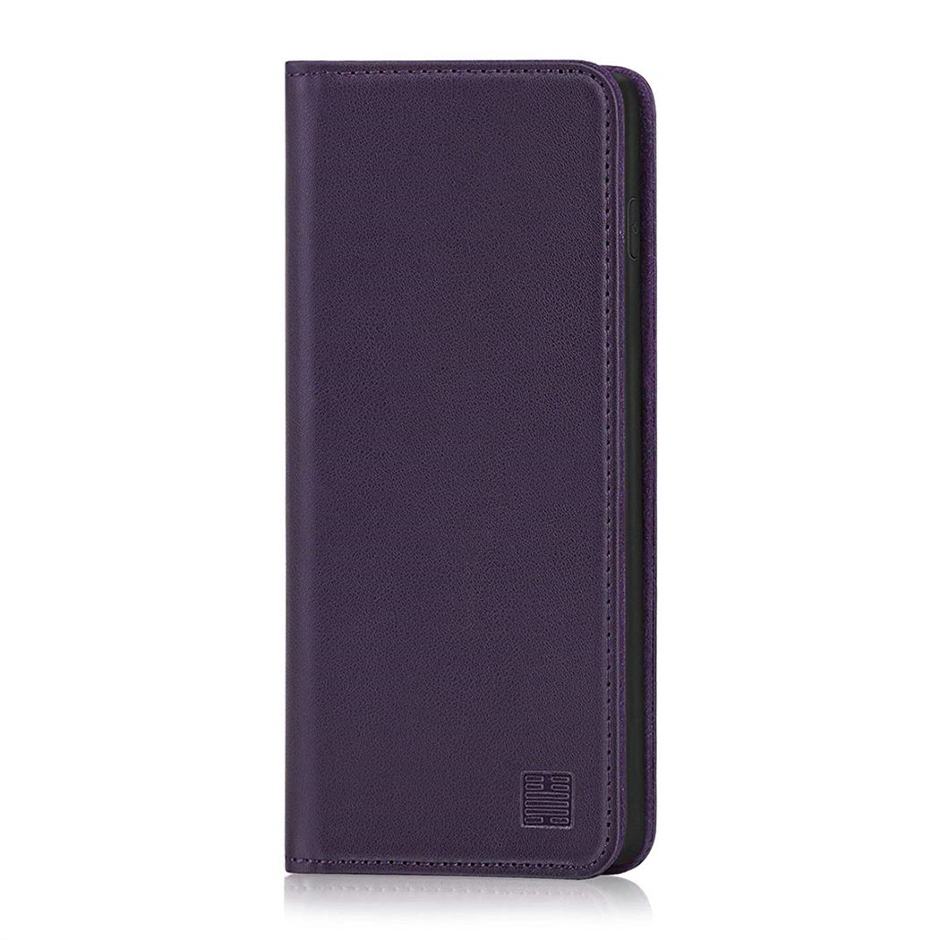 Best Samsung S10 Slim Leather Case - Free Next Day Delivery