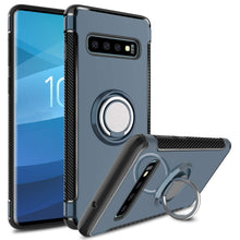 Load image into Gallery viewer, Best Samsung S10 Ring Holder Case - Free Next Day Delivery