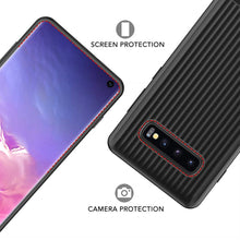 Load image into Gallery viewer, Samsung S10 Thin Carbon Fiber Case