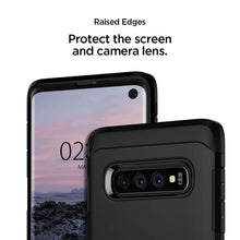 Load image into Gallery viewer, Best Samsung S10 Tough Armor Case - Free Next Day Delivery