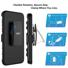 Load image into Gallery viewer, Best Samsung S10 Ultra Heavy Shockproof Case - Free Next Day Delivery