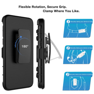 Best Samsung S10 Ultra Heavy Shockproof Case - Free Next Day Delivery
