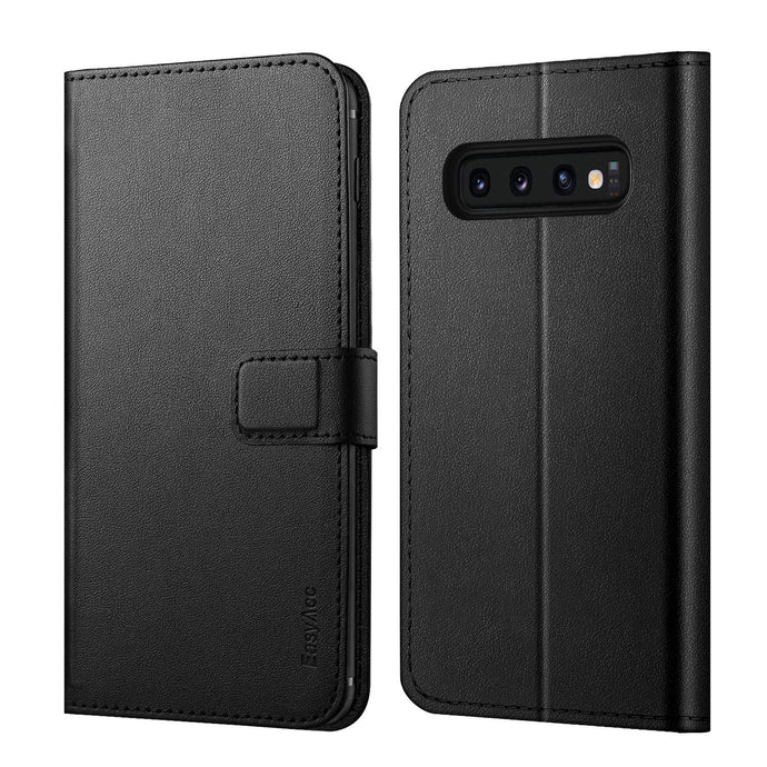Best Samsung S10 Wallet Card Case - Free Next Day Delivery