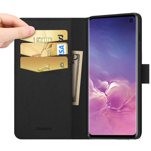 Samsung S10 Wallet Card Case