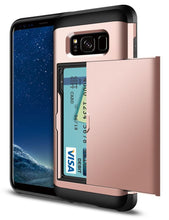 Load image into Gallery viewer, Best Samsung S8 Armor Shell Case - Free Next Day Delivery