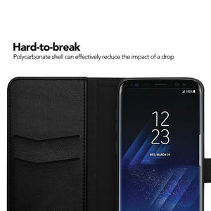 Samsung S8 Leather Case