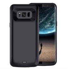 Load image into Gallery viewer, Samsung S8 Plus Battery Case