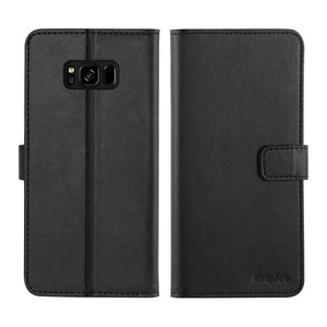 Samsung S8 Plus Leather Case